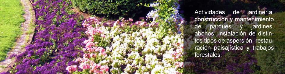 Jardiner a for Auxiliar jardineria